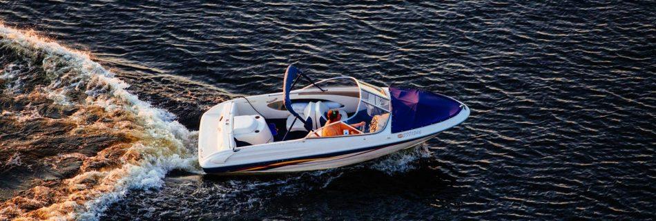 Boat License - Boating in Alberta